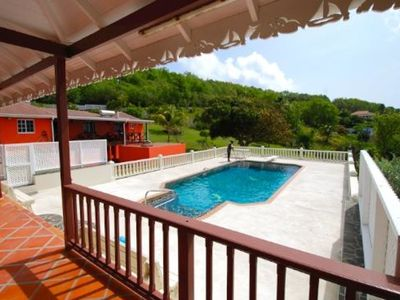 Photo for Camel Villa - Bequia