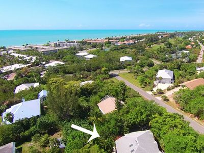 Photo for Island Time: Quiet, Pet-Friendly Pool Home on East End Near the Beach!