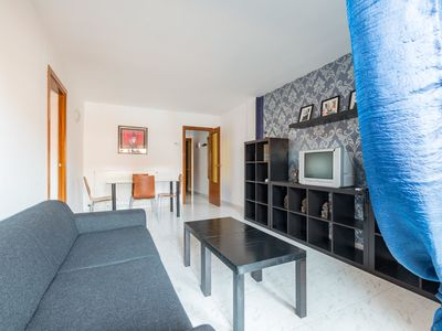 Photo for Calisto Apartment in Alcalá de Henares - UNESCO City close to Madrid
