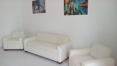 Photo for You will Enjoy a Great Location! Comfortable, and Affordable. Thank you