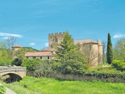 Photo for 5 bedroom Villa, sleeps 10 in Allemagne-en-Provence with WiFi