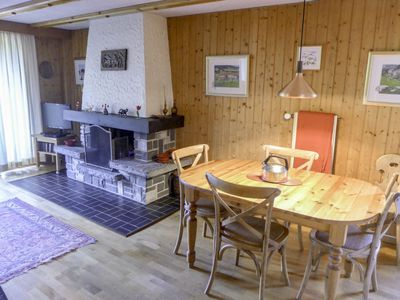 Photo for Apartment Racca B + C in Les Diablerets - 6 persons, 2 bedrooms