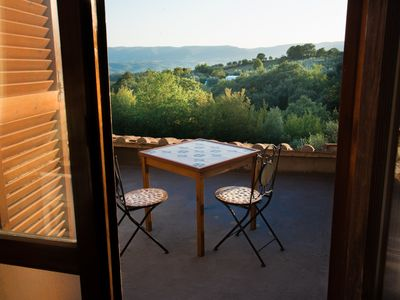 Photo for Tuscan-Umbrian retreat at Podere Umbro