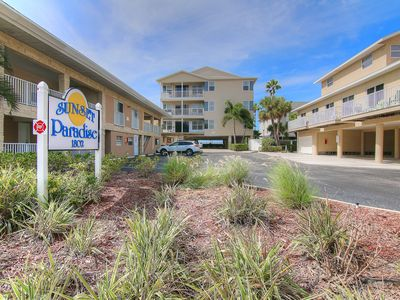 Photo for 3 Bedroom Condo with Kid's Den (Gulfside) Indian Rocks Beach- SUMMER IS HERE!!
