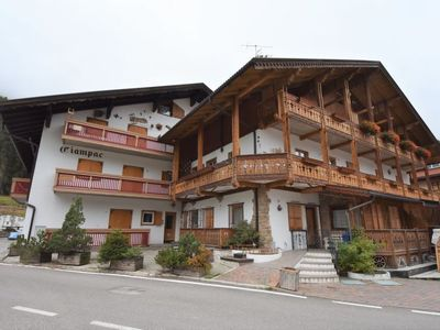 Photo for Apartment Ciampac in Canazei - 3 persons, 1 bedrooms