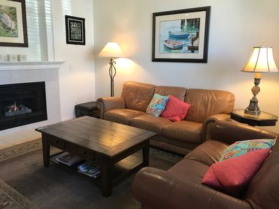 Photo for Comfortable Condo close to Downtown