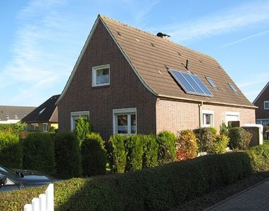Photo for Holiday 200-083a - Apartment in Dornumersiel 200-083a