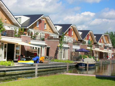 Photo for Apartment Oostergeest  in Uitgeest, Noord - Holland - 6 persons, 3 bedrooms