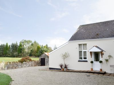 Photo for 2 bedroom accommodation in Enniscaven, near St Austell