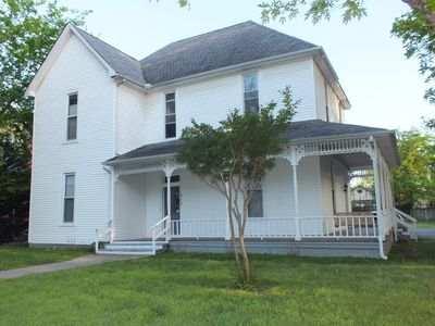 Photo for Beautiful 1br in 1904 Home 3 blocks from Square in Downtown Murfreesboro