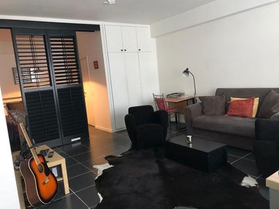 Photo for Nice renovated appartement /studio