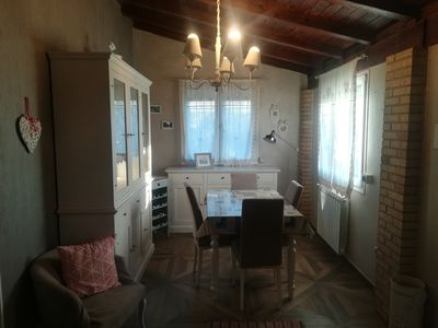 Photo for Licata single villa with sea view