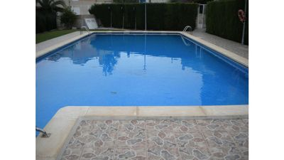 Photo for Villa with POOL LESS THAN 30m from the SEA, WI-FI