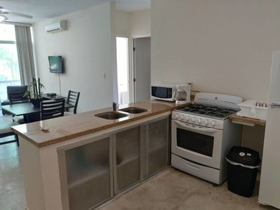 Photo for 2BR Apartment Vacation Rental in Centro