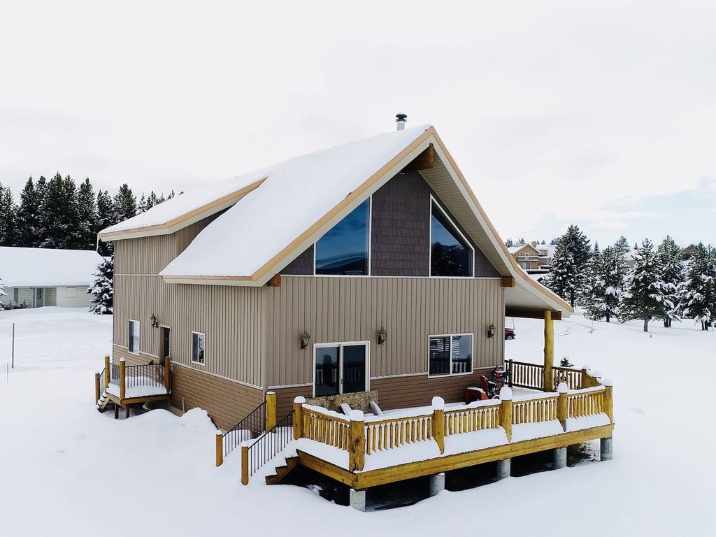 Copper Pond West Bbq Grill Minutes To Yellowstone Close To Atv Trails Located On The Ip Golf