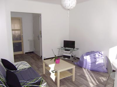 Photo for City Center Aix-en-Provence, Apartment, 2 Bedrooms, 6 People / 6 people