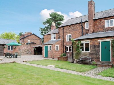 Photo for 4 bedroom property in Chester.