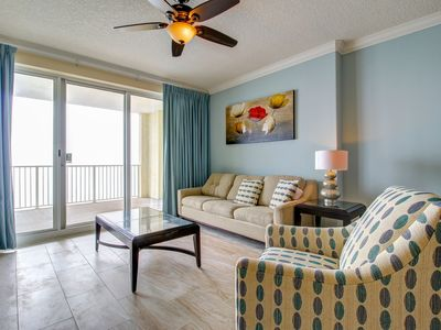 Photo for 2018 Is Booking Fast! Luxurious Condo At Popular Ocean Reef Resort+Pools