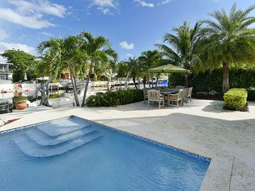 Ocean Isle Estates, Key Largo, FL, USA