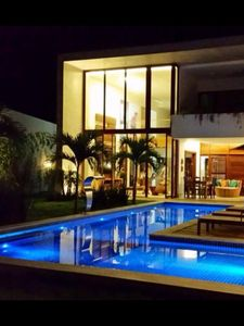 Photo for THE HOUSE OF YOUR DREAMS - Refinement, luxury and comfort on the coast from Bahia.