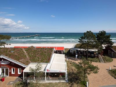 Photo for RES030, - 3 room apartment - residence Baltic Sea beach
