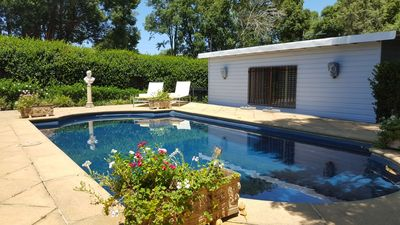 Photo for The Pool House @ Bangalow