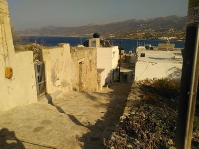 Photo for Octopus House - Simple and well located holiday house in Sitia