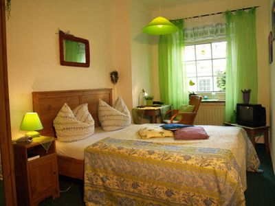 Photo for Double Room 2 online - Hotel Zum Goldenen Stern