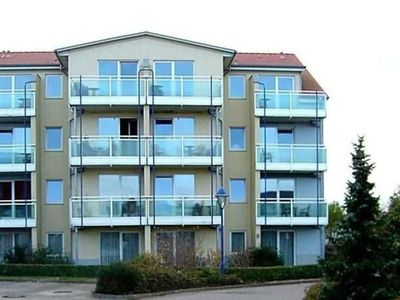 Photo for (205) 1-room apartment - apartment complex Yachthafenresidenz