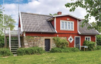 Photo for 1 bedroom accommodation in Löttorp