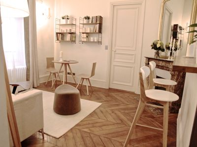 Photo for Sweet Paris: 1 bedroom and 1 bathroom for 4 people