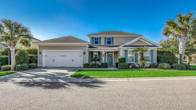 Photo for Luxury Myrtle Beach Vacation Home in Resort - Perfect for Families and Groups