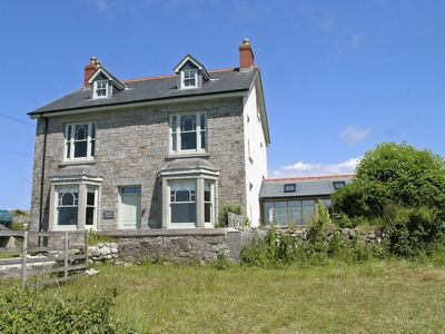 Photo for 4 bedroom accommodation in St Just-in-Penwith