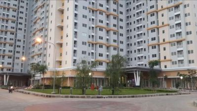 2 BR Furnished Apartment for Rent