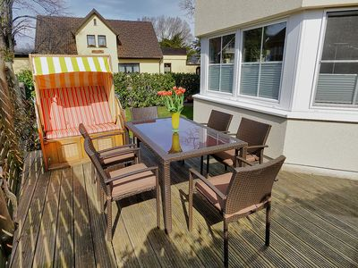 Photo for Apartment / app. for 6 guests with 90m² in Zingst (21934)