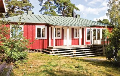 Photo for 5 bedroom accommodation in Ljungskile
