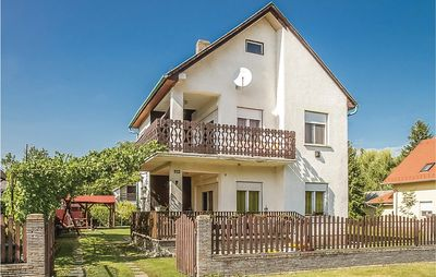 Photo for 3 bedroom accommodation in Balatonmáriafürdö