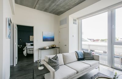 Photo for Chic 1BR in Wicker Park by Sonder