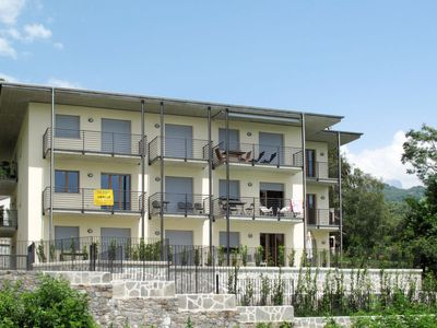 Photo for Apartment San Vincenzo (GLA190) in Gera Lario - 4 persons, 1 bedrooms