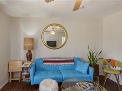 Photo for Happy Two-Bedroom in Garfield District