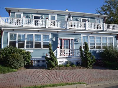 Photo for Beautiful Victorian Vacation Rental In Historic Cape May