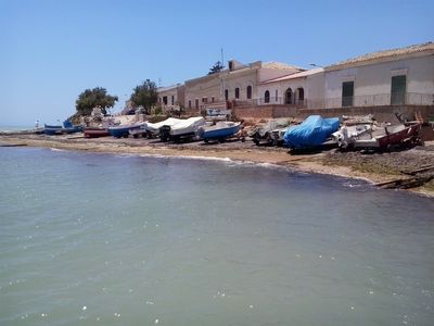 Photo for Apartment at 50 m from the sea