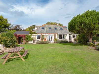 Photo for 5 bedroom accommodation in Maidencombe