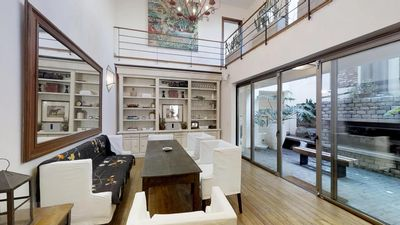 Photo for The One - Spacious 3-Bedroom House with Pool & Patio in Palermo Soho