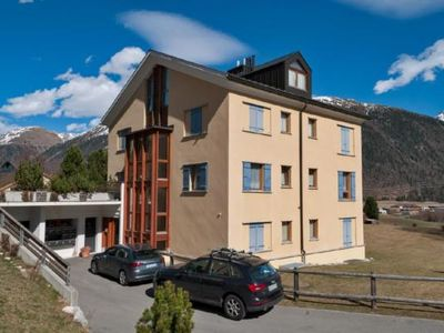 Photo for Holiday apartment Samedan for 7 persons with 3 bedrooms - Holiday house