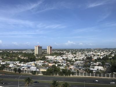 Photo for The Caribbean Sky View