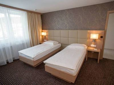 Photo for Single Country Side, 1 Person - Brugger's Hotelpark am See