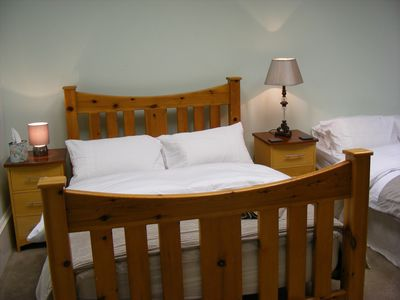 Photo for Victorian guesthouse 6 Rooms available £40 per person per night