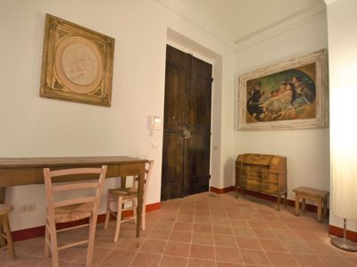 Photo for Apartment Palazzo Locatelli in Cesena - 4 persons, 1 bedrooms