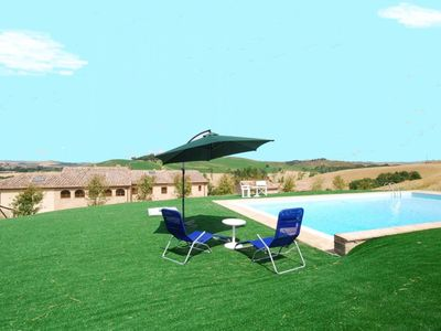 Photo for Residence in Monteroni d'Arbia ID 3551